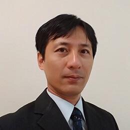 柳井 悟さん