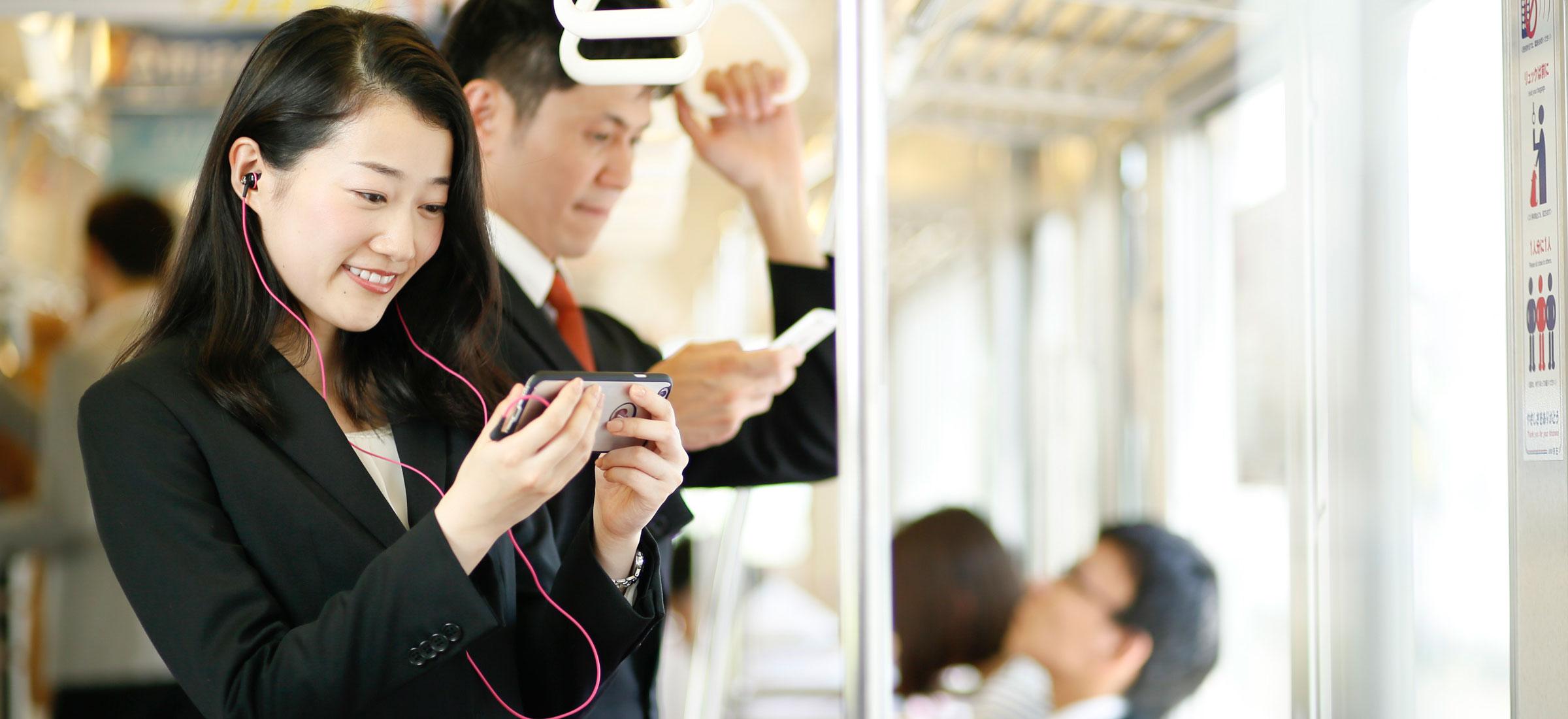 行政書士 通勤講座 - スマホで学べる通信講座で資格を取得 1